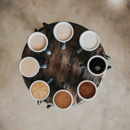 Café - Thé
