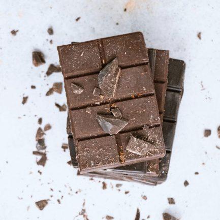 Biscuit - Chocolat